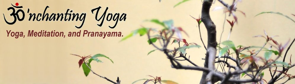 Enchanting Yoga
